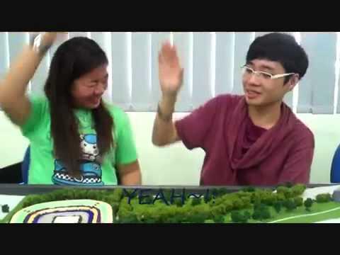 Landscape Design & Horticulture – Student Video Project