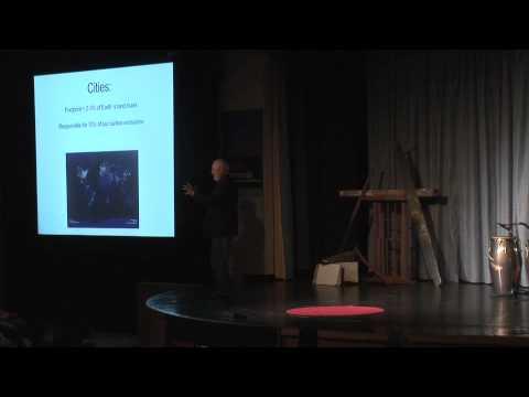 Vertical Farming, Now a Reality:  Dickson Despommier at TEDxBermuda