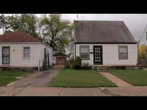 Hantz Farms: Detroit's Saving Grace