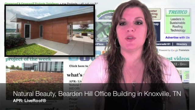 This Week in Review – 07.27.12 – Greenroofs.com