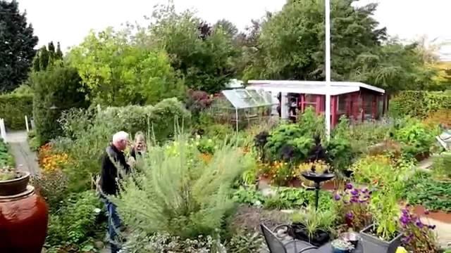 Urban Gardening for fremtiden.