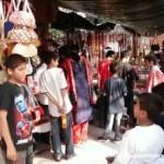 Chandigarh, Pinjor Garden Educational Tour