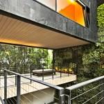 Vertical Gardening Ideas, Green Walls