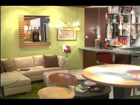 Living Walls Furniture & Design of Sarasota FL