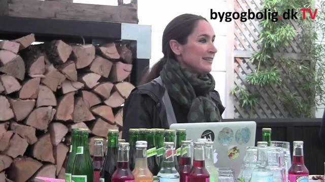 PLUS om Urban Gardening med Signe Wenneberg