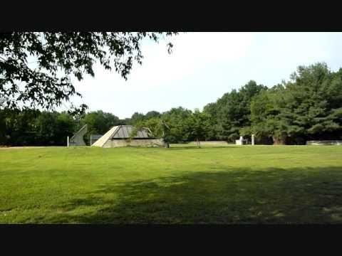 Terraset Elementary School Green Roof