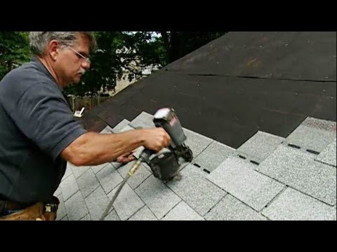 Re-Shingling a Roof | Episode 9, Season 4 (2006)