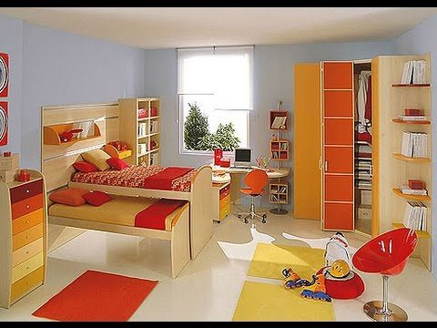 100 Affordable Kids Bedroom Ideas & Designs – Furniture &  Accessories