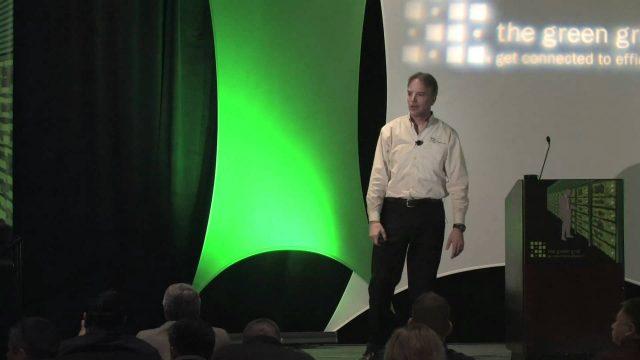 The Green Grid Forum 2012: eBay Case Study