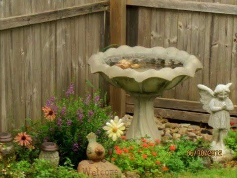 lowes garden ideas