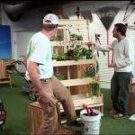 How to Make a Vertical Garden Teaser