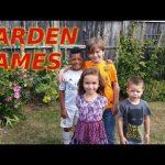 GG Kids – Garden Games – Lots of Funny Fun