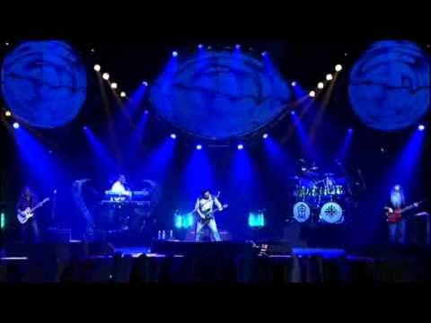 Toto – Drag Him To The Roof (Live in Paris 2007)