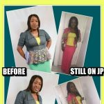 2 weeks on Juice Plus Boosters and Shakes