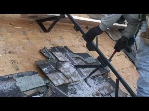 RacJack – New Roof Jack & Safety Rail System