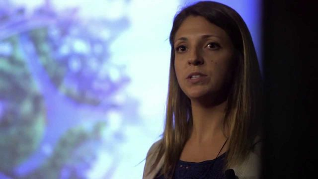 Biochar – the future of sustainable agriculture: Lauren Hale at TEDxUCR