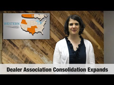 On the Record: Dealer Associations Follow Dealers in Consolidation Trend