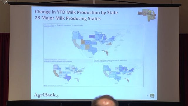 2017 Dairy Market Outlook
