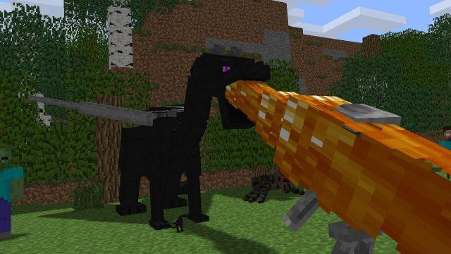 Monster School: Farming – Minecraft Animation