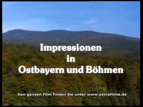 Das grüne Dach Europas: Ostbayern und Böhmen Trailer