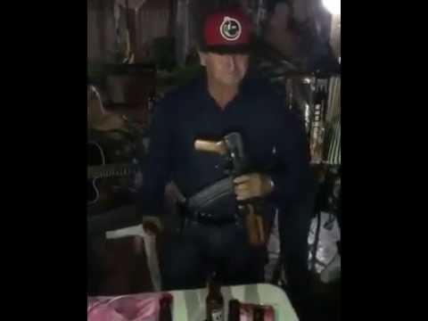 Sale a la luz video de Chalino Sanchez en fiesta VIP (tienes que verlo)