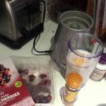 juice plus – how to make a shake