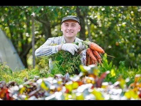 Healthy Gardens, Healthy Gardeners