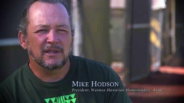 Waimea Hawaiian Homesteaders' Association & First Nations Development Institute