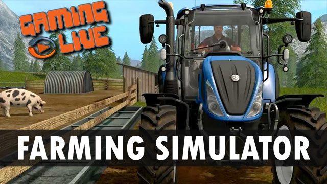 Farming Simulator 17 : Toi aussi deviens agriculteur !