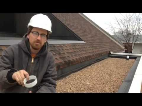 Bauder Flat Roofs