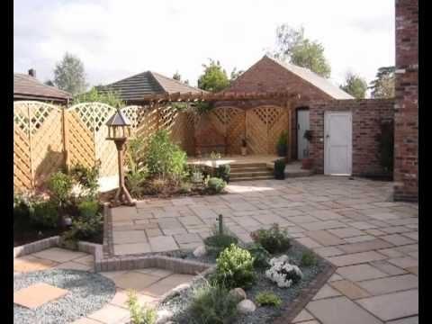 Landmark – Landscape Gardening Nottingham
