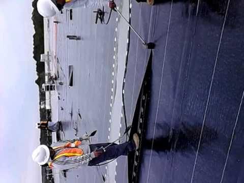 La raza  de mcenany roofing.en panama city fl.