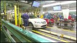 Chicago's Ford Plant To Roll Out Hybrid Police Vehicles