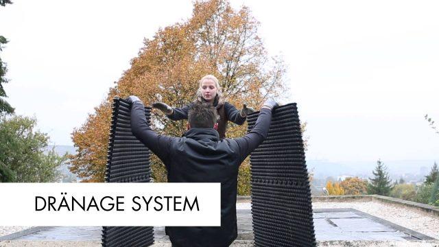 URBANSCAPE – Das Gründach-System von Knauf