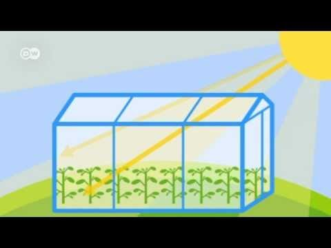 What is the greenhouse effect? | Global Ideas