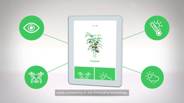 Autogrow – Intelligent Automation for Indoor Agriculture