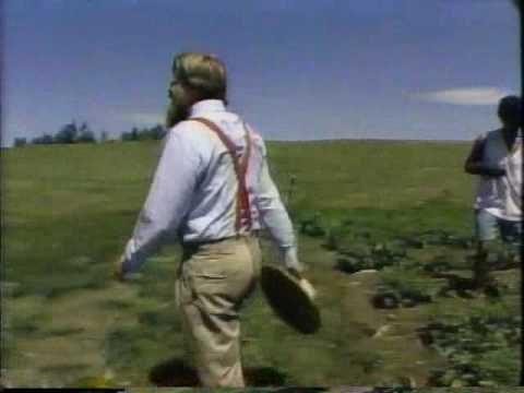 LGTV~1989~The Victory Garden~01×10~Organic Garden School~Butterfly Gardening