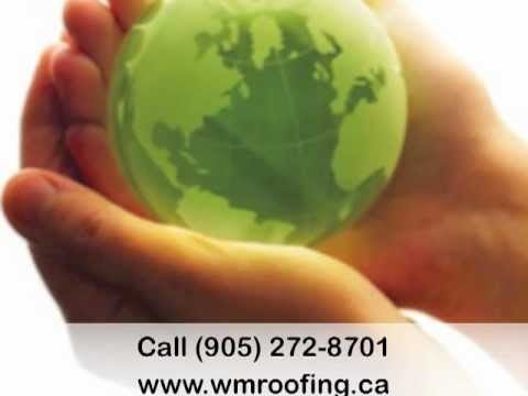 Best Green Roofs Toronto Green Roofs (905) 272-8701Green Roofing Systems