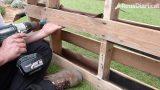 Jardicamp | Com fer un hort vertical amb un palet