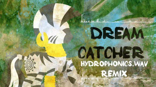 MrMehster – Dreamcatcher (Hydrophonics.wav Remix)