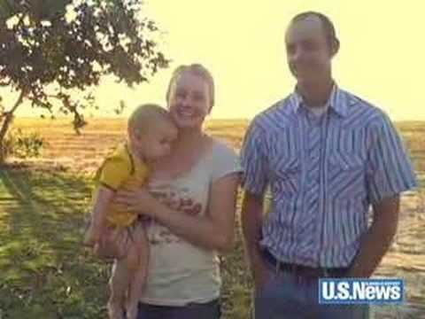 Brazil Farming by American Midwest Farmers