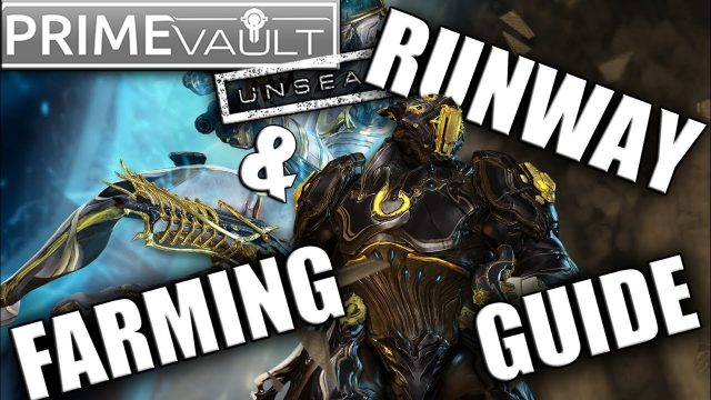 Rhino/Mag Unvaulting – Runway & Farming Guide