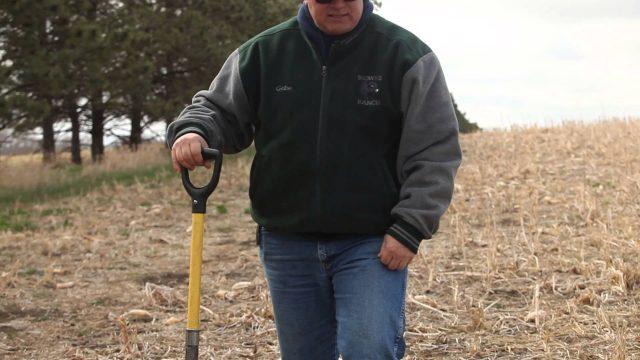 Soil Matters On the Farm