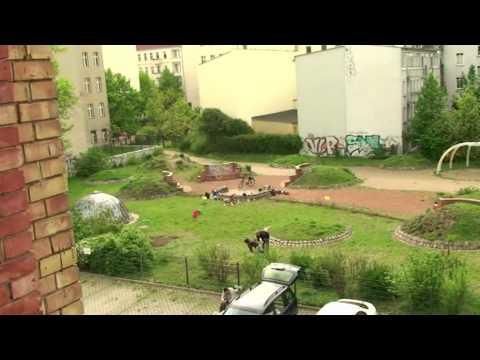 DAA Medienakademie – URBAN GARDENING IN BERLIN