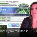 This Week in Review – 10.07.11 – Greenroofs.com