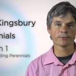 Planting Design with Perennials by Noel Kingsbury.