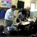 Just Kids Career Day Catering