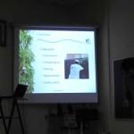 UgreenS – Fernando presents project management