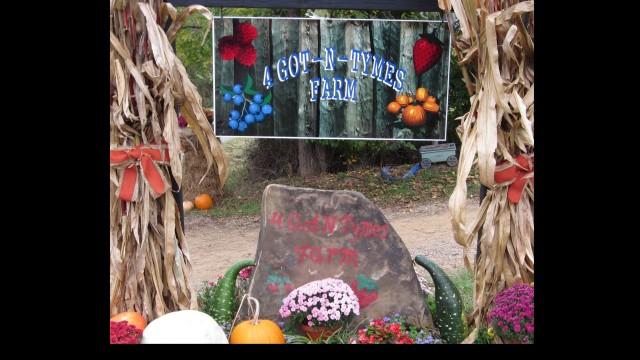 4 Got-N-Tymes Farm Commercial
