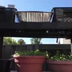 Vertical Gardening Made Easy – Small Space Vegetable Garden